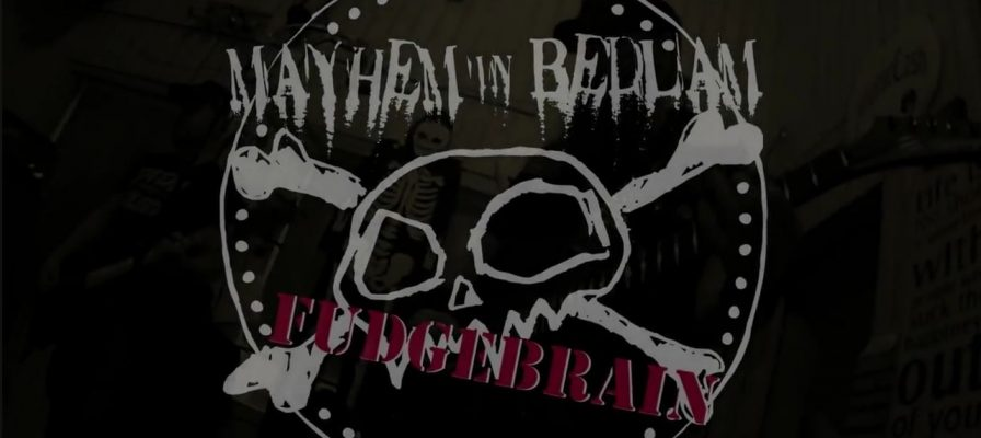 Ny singel och video med Mayhem In Bedlam